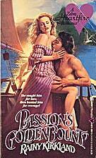 Passion's Golden Bounty (Heartfire Romance)…