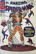 The Amazing Spider-Man, Vol. 1, #047 by Stan…