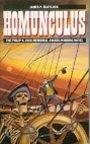 Homunculus. Roman - James P. Blaylock