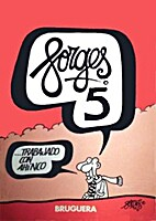 Forges 5 by Forges