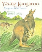 Young Kangaroo by Margaret Wise Brown