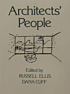 Architects' people by Russell Ellis