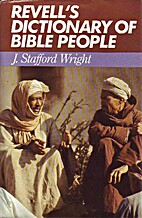 Revell's Dictionary of Bible people by…