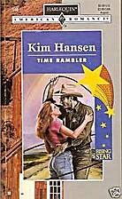 Time Rambler by Kim Hansen