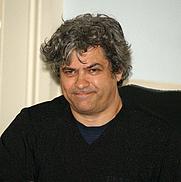 Author photo. David Shankbone, September 2007