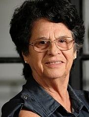 Author photo. Maria Valéria Rezende (Revista Pessoa - Divulgação)