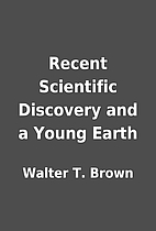 Recent Scientific Discovery and a Young…