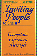 Inviting People to Christ: Evangelistic…