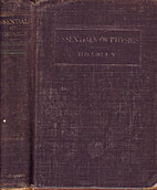Essentials of physics by George A. Hoadley