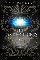 The Lost Princess of Aevilen (Kingdom of…