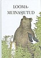 Loomamuinasjutud by Pirkko-Liisa Surojegin
