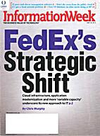 InformationWeek (May 20, 2013) by Rob…