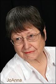 Author photo. Uncredited image from <a href=&quot;http://www.joannacarl.com/bio.html&quot; rel=&quot;nofollow&quot; target=&quot;_top&quot;>author's website</a>