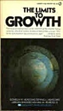 Limits to Growth by Donella H. Meadows