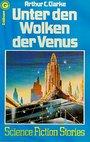 Unter den Wolken der Venus. - Arthur C. Clarke