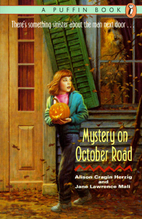 Mystery on October Road by Alison Cragin…