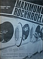 MaximumRocknRoll #243 August 2003