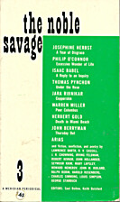 The Noble Savage 3 by Saul Bellow