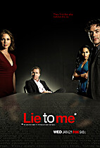 Lie To Me: The Complete Series by Samuel…