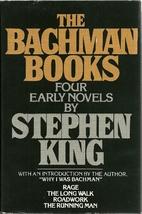 The Bachman Books: Rage; the Long Walk;…