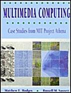 Multimedia Computing: Case Studies from…