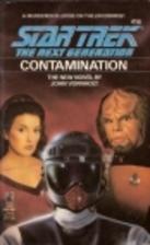 Contamination (Star Trek: The Next…