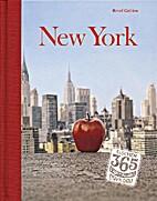 TASCHEN 365, Day-by-Day, New York by Reuel…