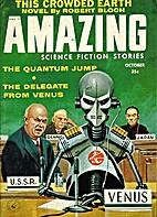 Amazing Science Fiction Stories Vol. 32, No.…