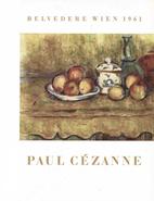 Paul Cézanne, 1839-1906 by Paul Cezanne