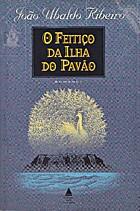 O feitico da ilha do Pavao by Joao Ubaldo…