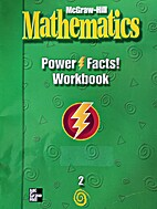 MCGRAW HILL MATHEMATICS 2 POWER FACTS…