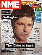 NME, 25 October 2014