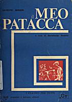 Il Meo Patacca, ovvero, Roma in Feste ne i…