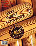 1995 New York Mets Official Yearbook by New…