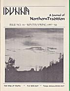 Idunna Issue 31 Winter/Spring 1997 ed. Diana…