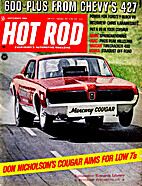 Hot Rod 1968-09 (September 1968) Vol. 21 No.…