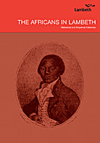 The Africans in Lambeth : historical and…