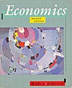 Economics by Rodney H. Mabry