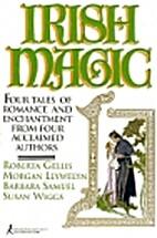Irish Magic (Anthology 4-in-1) by Susan…