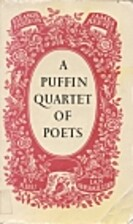 A Puffin Quartet of Poets (Puffin Books) by…