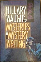 Hillary Waugh's Guide to Mysteries & Mystery…
