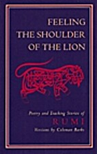 Feeling the Shoulder of the Lion: Poetry and…