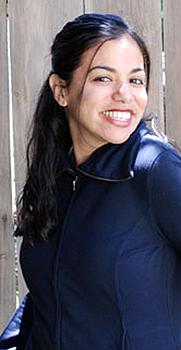 Author photo. Daisy Hernandez