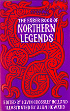 Faber Book of Northern Legends by Kevin…