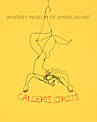 Calder's Circus by Jean Lipman
