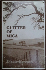 Glitter of Mica cover