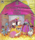 Mother Goose on the Farm (Golden Tell-A-Tale…