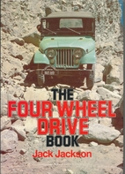 Four Wheel Drive Book by Jack Jackson