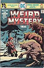 Weird Mystery Tales # 21