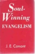 Soul-winning evangelism: The good news in…
